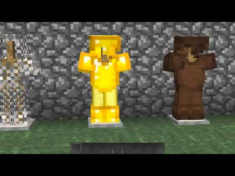 Minecraft PvP Texture Pack Skyfall Animated 1.7.X 1.8.X