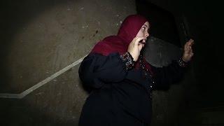 فيديو وصور.. رئيس مباحث أوسيم يجهض سيدة ويصيب أخرى بالنزيف