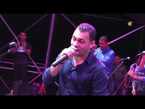 Olvídala - Jean Carlos Centeno & Ronald Urbina - En Granada Meta