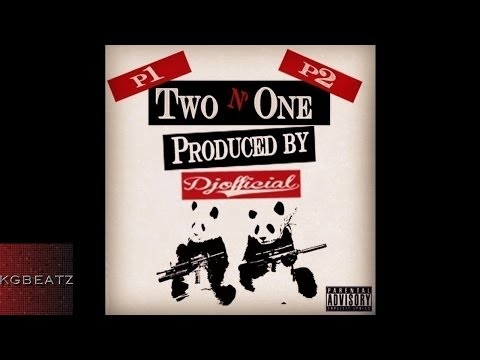 P1 x P2 ft. RJ - Poiliticin [Prod. By DJ Official] [New 2014]
