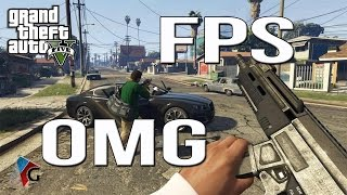 GTA 5 First Person Mode CONFIRMED | What Other Games Need FPS Mode?