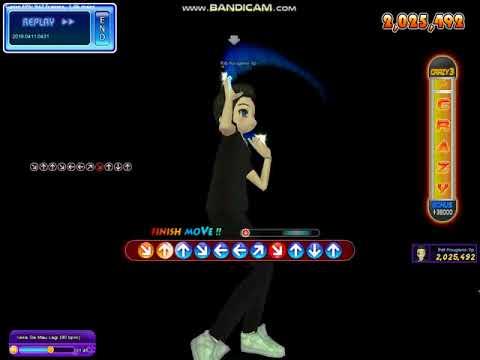 CRAZY DANCE 8 - Ga Mau Lagi ( Audition Ayodance )