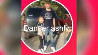 ashlyn Gross