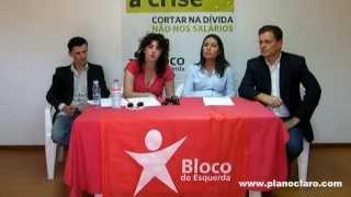 Ana Bárbara Pedrosa candidata à CM Vizela: