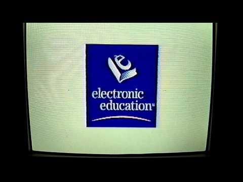 Electronic Education logo 2