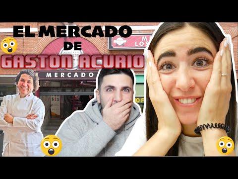 EL MERCADO MAS PERUANO DE ESPAÑA🇵🇪│Londonvlogs