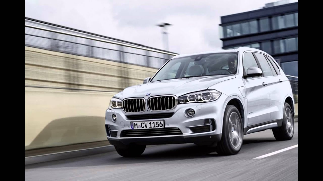 2016 bmw x5 xdrive40e new suv car overviews release date