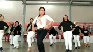 Download PAMER BOJO - CENDOL DAWET - Line Dance by tantri grub