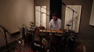 """The Complete Drum Recording"" tutorial videos by The Sonic Ark: Dimitris Tasoudis, part 3."