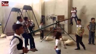 ببّيلا-  28.7.2014 - رغم الألام والجراح  .. مازال لدى أطفالنا مُتسع للفرح في العيد