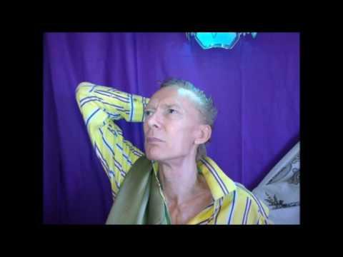 "Choreographer and Dancer Rashid Ahmedov Karacev: CESAR FRANCK ""EOLIDES"""
