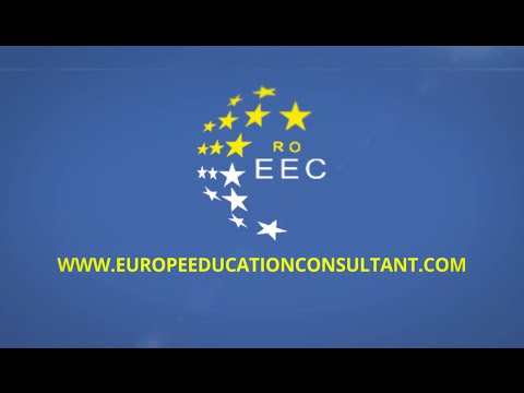Commence Your Future - RO-Europe Education Consultant-LLP