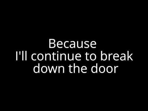 Therapy by Finger Eleven with lyrics
