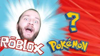 Roblox Po Polsku - Whos That Pokemon?! || Diabeuu