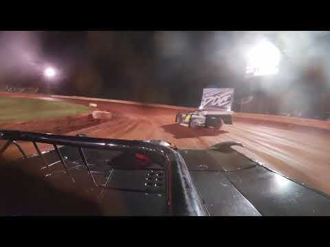 Modoc raceway 2020