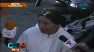 Detalles de la explosión en Hospital Materno Infantil de Cuajimalpa