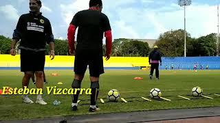 Download Video Esteban Vizcarra Dipanggil Timnas : Saya Harus Kerja Keras MP3 3GP MP4