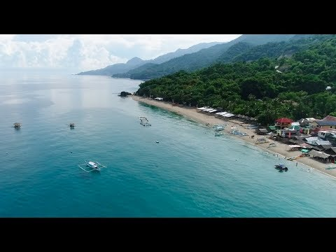 SUNDAY EPISODE: A BEACH DAY IN SAN JUAN BATANGAS (House Building in the Philippines)