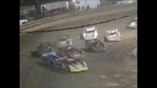 Lavonia Speedway SESS Feature