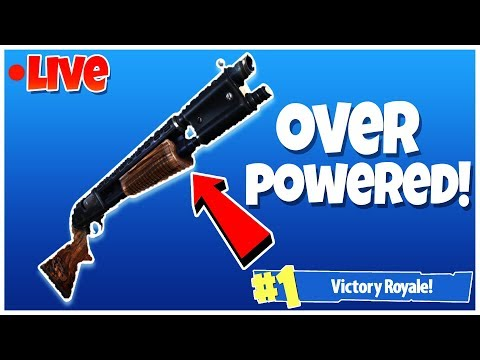 🔴FORTNITE LIVE! THEY ARE BRINGING FORTNITE INTO (MOBILE DEVICES!!!)
