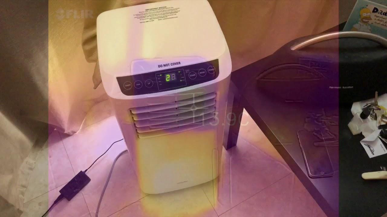 Arlec evaporative cooler manual.