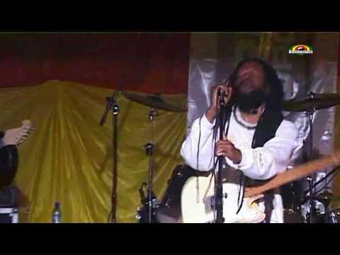 "ERROL ORGANS  "" Rebel Reggae ""  "" Stir It Up ""- Live @ Reggae Na Piaskach 2009"