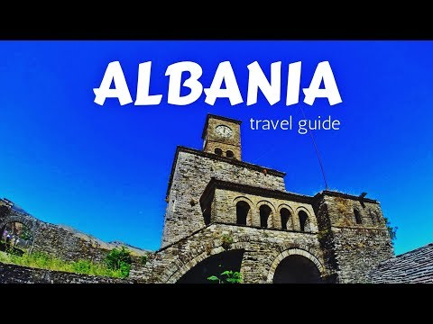 ALBANIA Travel Guide, 5 best places in albania !!