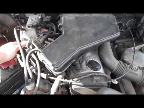 Daihatsu terios engine 1.3 Petrol HC-EJ