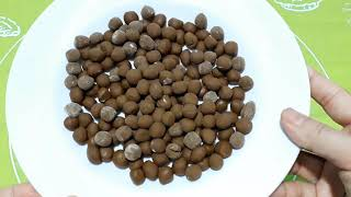 Cách làm trân châu cà phê | Trân châu đen | Trà sữa trân châu cà phê chi tiết | Bếp gia đình tôm tép