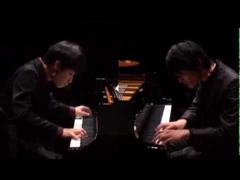 Saint-Saëns : Piano Concerto No.2 Op.22  (K.Jitsukawa K.Mukawa)