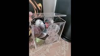 네스프레소 버츄오넥스트 커피머신 화이트 ENV120W