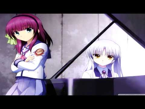 Angel Beats! OST: Brave Song
