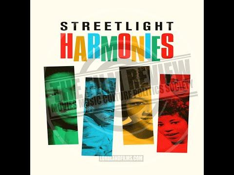 'STREETLIGHT HARMONIES' MOVIE REVIEW | FROM #TFRPODCASTLIVE EP112 | LORDLANDFILMS.COM