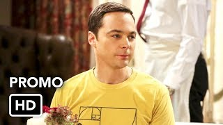 """The Big Bang Theory 12x11 Promo """"The Paintball Scattering"""" (HD)"""