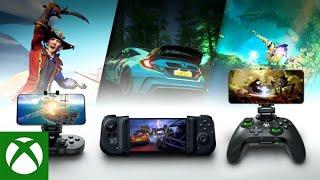 Xbox Game Pass Ultimate + xCloud - Tráiler