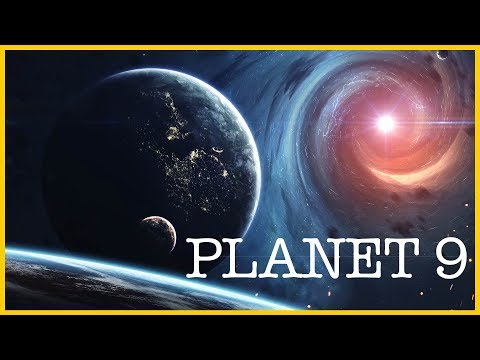Planet 9: NEW Theories About The HIDDEN Giant Planet