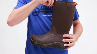 SIMMS G3 Guide Pull On Cold Weather Boot