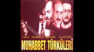 Muhlis Akarsu Muhabbet Türküleri