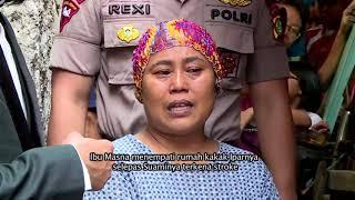 Suami Terserang Stroke, Ibu Masna Rela Cari Rezeki Sendiri | UANG KAGET Ep 214 (1/3) GTV 2018