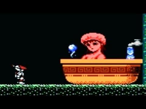 Xexyz (NES) Playthrough - NintendoComplete