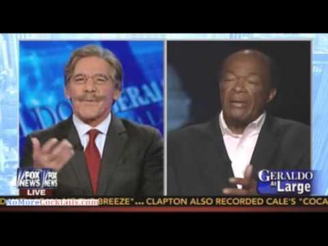 Watch crack smoking former DC Mayor Marion Berry say bullshit on natonal TV