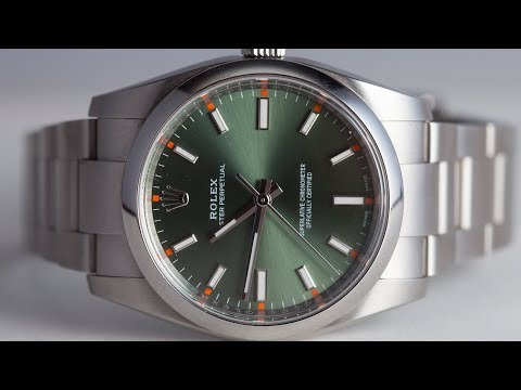 Rolex Oyster Perpetual, Tudor Quartz, & A Rolex Day-Date | IN THE METAL