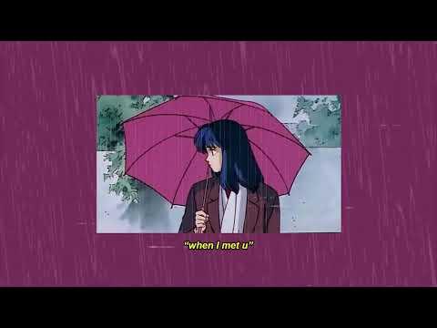 hateful - when i met u