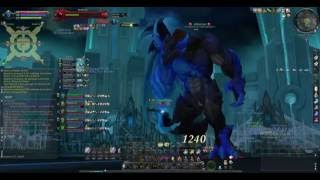 Aion NA 5.0 - What do I get from the Ahserion's Box?!