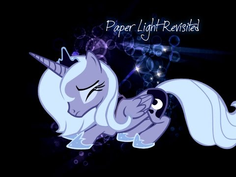 PMV- Paper Light Revisited (Read Description)