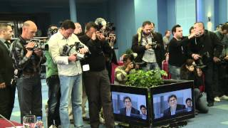 Repeat youtube video BROADBAND COMMISSION MEETING, Ohrid, Macedonia - Visual Highlights