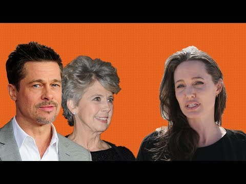 Brad Pitt's mother refuses to forgive Angelina Jolie