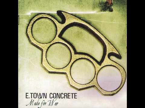 E-town concrete-Do You Know What It's Like?