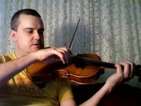 How to play rock Viola -pt 1