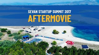 Sevan Startup Summit 2017: Aftermovie
